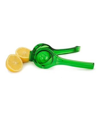 Green Lemon/Lime Juicer