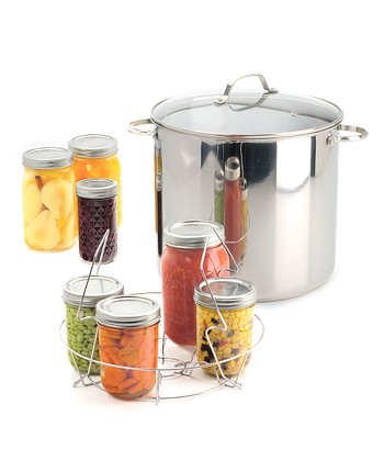 20-Qt. Water Bath Canning Set