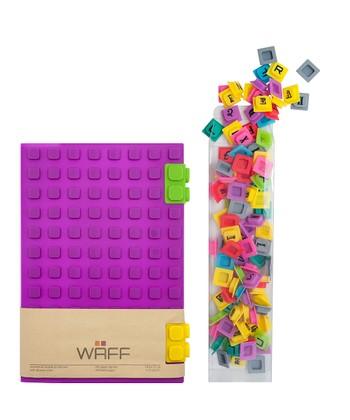 WAFF Books