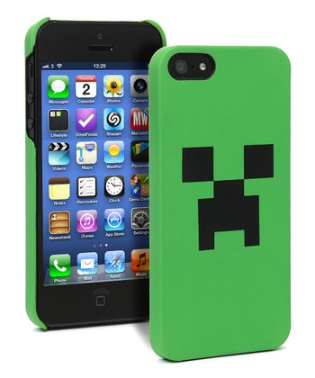 Creeper Case for iPhone 5