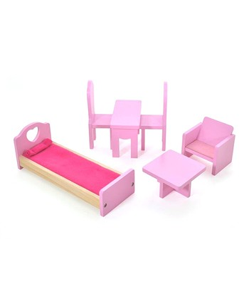 Park Lane Dollhouse Furniture Set