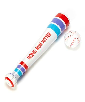 Home Run Hitter Set