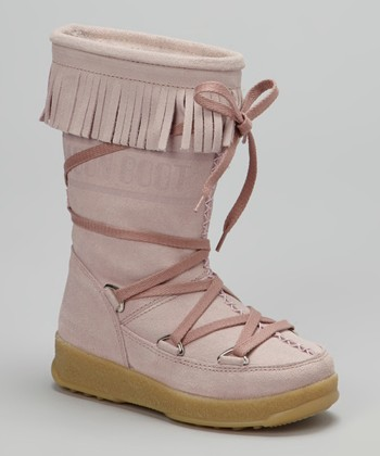 Pink Dakota Jr  Boot - Kids