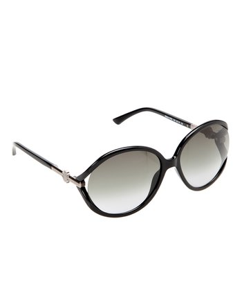 Black Elleboro Sunglasses