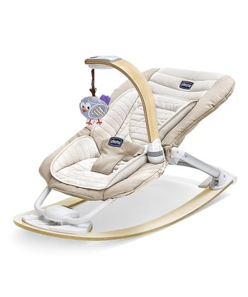Beige I-Feel Rocker