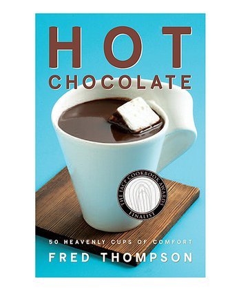 Hot Chocolate Hardcover