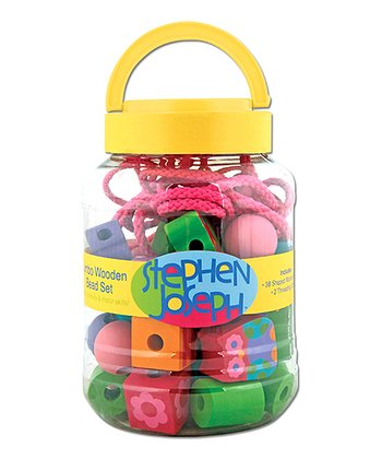 Garden String Bead Set