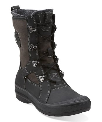 Black Muckers Squall Boot