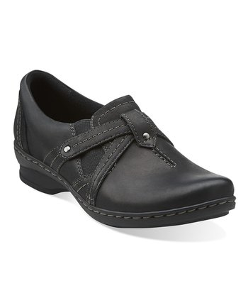 Black Ideo Chilly Shoe