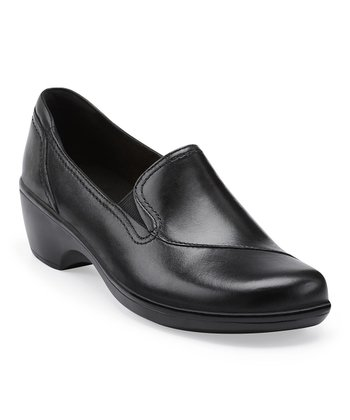 Black May Poppy Loafer
