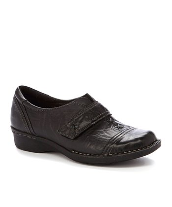 Black Whistle Resort Slip-On Shoe
