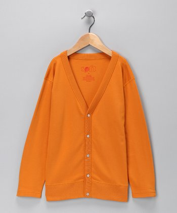 Topaz Library Cardigan - Toddler & Boys