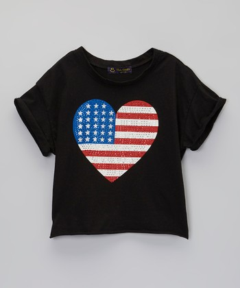 Go USA: Olympic Colors
