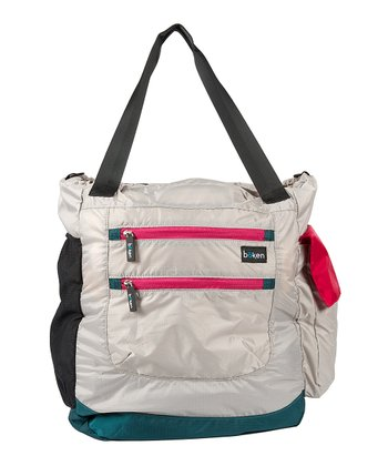 Cloud Every Day Convertible Diaper Bag