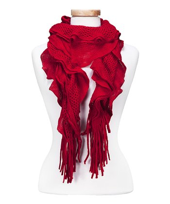 Wintry Fashions: Scarves & Hats