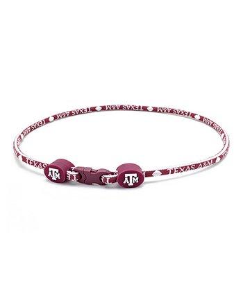NCAA: Titanium Balance Jewelry