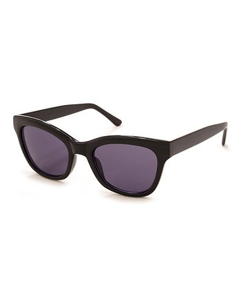 Black Constant Reading Sunglasses