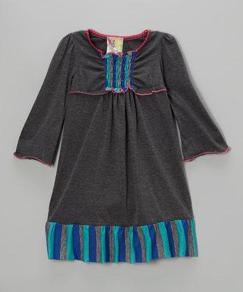 Pretty & Playful: Girls' Dresses
