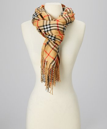 Accent on Style: Scarves