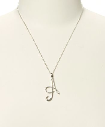 One of a Kind: Personalized Jewelry