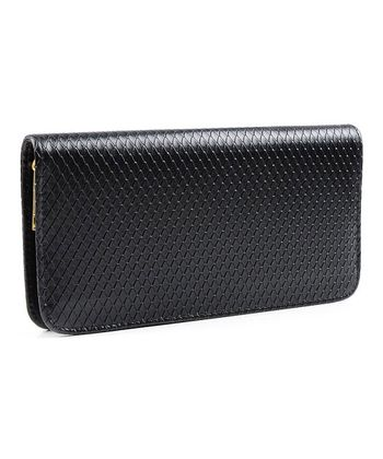 Black Diamond Wallet