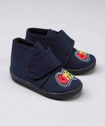 Cienta Navy 'One' Shoe