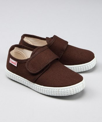 Brown Sandal Loafer