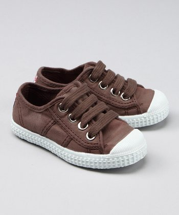 Light Brown Sneaker