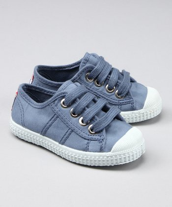 Light Blue Sneaker
