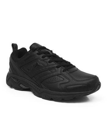 Black Capture Running Shoe - Men