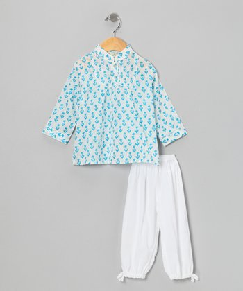 Pop Top & Pants - Infant & Toddler