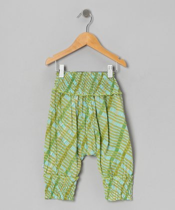 Lahariya Jeannie Pants - Infant, Toddler & Girls