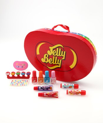 Jelly Belly Bean Box Set