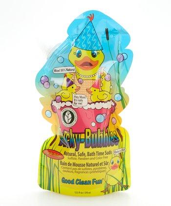 Ducky-Bubbles Bubble Bath