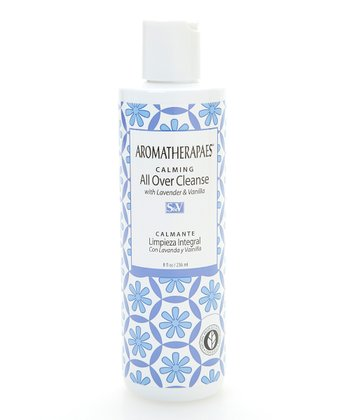 Aromatherapaes Calming All Over Cleanse