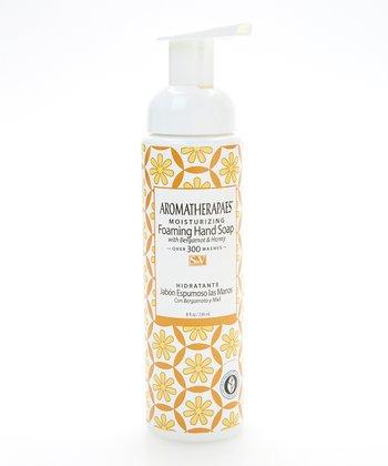 Aromatherapaes Moisturizing Foaming Hand Soap