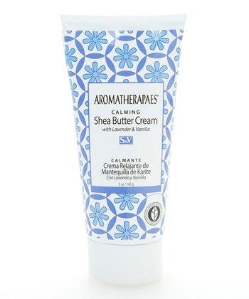 Aromatherapaes Calming Shea Butter Cream