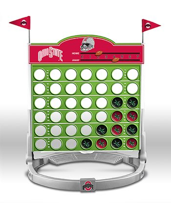 Ohio State Buckeyes Connect 4