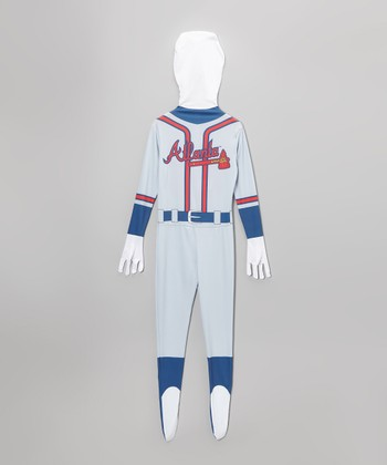 Atlanta Braves Dress-Up Outfit