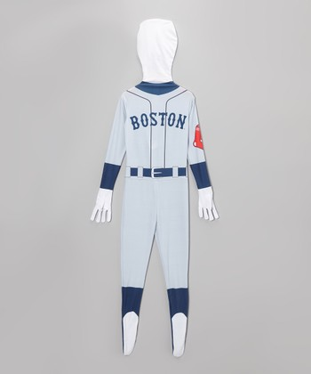 Boston Red Sox Dress-Up Outfit