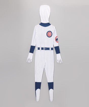 Chicago Cubs Dress-Up Outfit