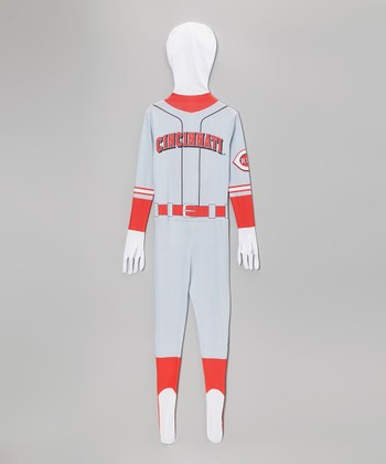 Cincinnati Reds Dress-Up Outfit