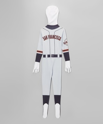 San Francisco Giants Dress-Up Outfit