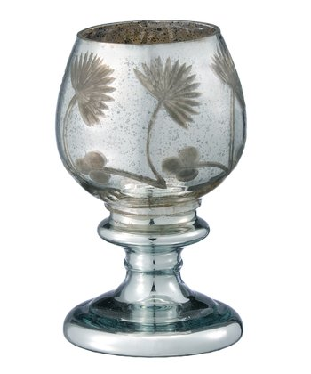 Antique Silver Chalice
