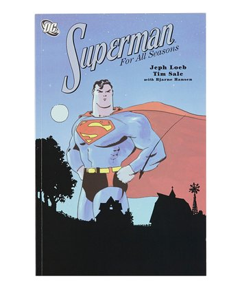 Superman for All Seasons Paperback