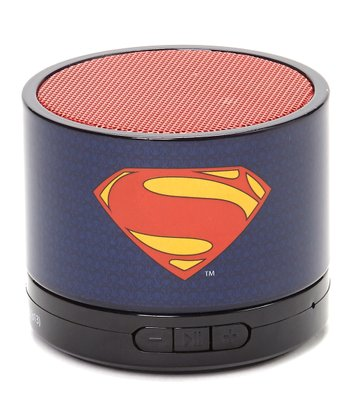 Superman Bluetooth Speaker