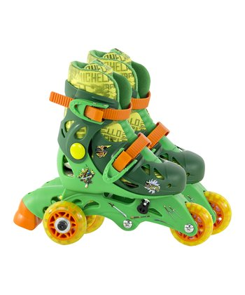 Teenage Mutant Ninja Turtles Convertible Two-In-One Skates