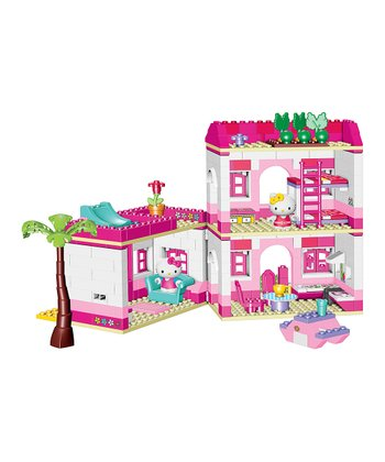 Hello Kitty Beach House Set