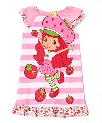 Care Bears & Strawberry Shortcake