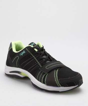Black Synergy LO Cross-Training Shoe